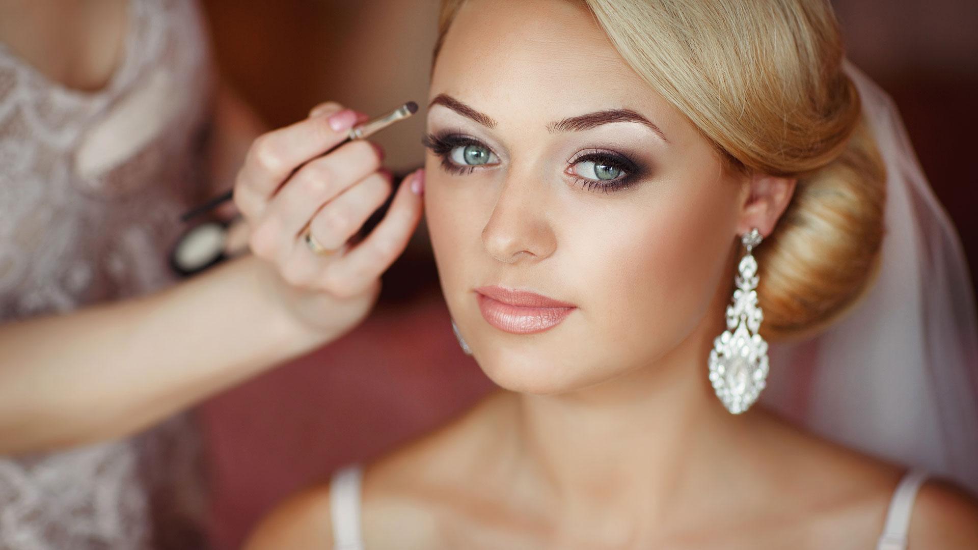 burn professional makeup artist | bridal makeup johannesburg